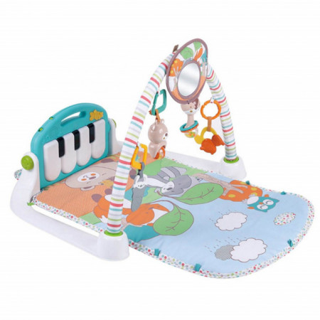 Konig Kids Podloga za bebe Piano