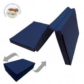 Slika Dušek za dečiji krevet Dark Blue