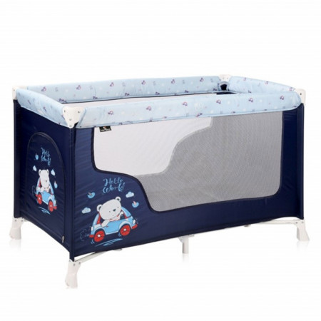 Lorelli krevetac STR 1 nivo Blue Bear