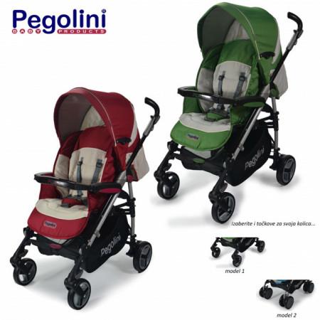 Slika Pegolini kolica za decu Play