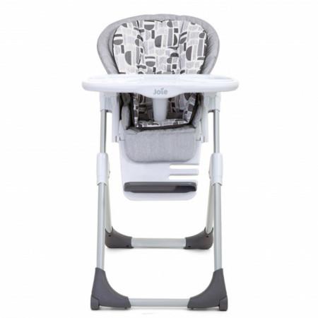 Slika Stolica za hranjenje za decu Joie Mimzy Logan