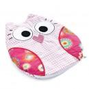 BabyJem jastuk termofor Pink Sovica