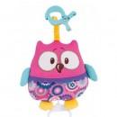 Canpol Muzička igračka Forest Friends Pink Owl 68/048