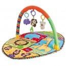 Fitch Baby Podloga za igru Monkey 8838