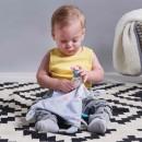 Plišana igračka i ćebence za bebe Taf Toys Moon