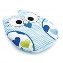 BabyJem jastuk termofor Plava Sovica