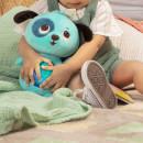 B Kids Igračka za bebe sa muzikom i svetlom Twinkle Tummies Dog