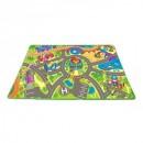 Kids II Podloga za igru tepih staza za automobile 11099