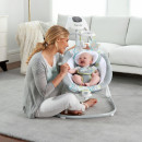 KIDS II Ingenuity Ljuljaska SimpleComfort Cradling Swing - Everston 11149