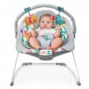 Muzička ležaljka za bebe sa vibracijom Kids II Bright Starts Toucan Tango 10589