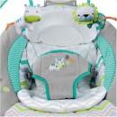 Muzička ležaljka za bebe sa vibracijom Kids II Ingenuity Smart Bounce Ridgedale 10209