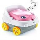 Muzička noša BabyJem Potty Pink