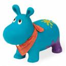 B Toys Gumena igračka za skakanje Hippo