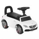 Guralica Ride-On Auto Mercedes - AMG C63 Coupe White