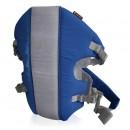 Kengur nosiljka za bebe Lorelli Discovery Blue