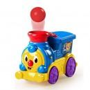 Kids II Igračka Roll & Pop Train - Voz sa lopticama 6m+