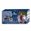 Lorelli Tricikl Dallas Grey