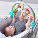 Muzička igračka za kolica za bebe Taf Toys Sova