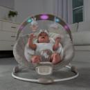 Kids II Ingenuity Lezaljka InLighten Bouncer Twinkle Tails