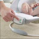 Muzička ležaljka sa vibracijom Kids II Ingenuity Cradling Bouncer Morrison 11203