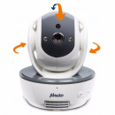 Alecto Bebi Alarm i kamera sa ekranom 4.3´´ DVM-200