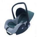 Auto sedište i nosiljka za bebe Pegolini Play Green 0m+