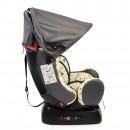 Auto sedište za decu Cangaroo Guardian Grey 0-25kg