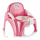 BabyJem Noša Potty - Pink