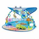 Disney Baby podloga za igru Mr Ray Ocean & Lights Finding Nemo 11095 sa igračkama i svetlima