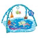 Fitch Baby Podloga za igru Funny Ocean 8831