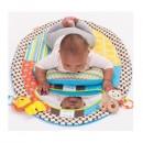 Infantino Podloga za igru Tummy Time