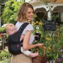 Kengur nosiljka za bebe Infantino Zip Travel