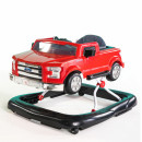 Kids II Dubak Bright Starts Ford F-150 Raptor 3 Ways to Play Red 10630