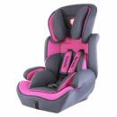 Lionelo Auto sedište Levi 9-36kg Pink