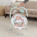 Kids II Ingenuity Lezaljka Cradling Bouncer Whitaker 12325