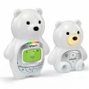 VTech Bebi Alarm Digital Audio Baby Monitor Meda BM2350