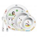 Avent Poklon set za hranjenje 6M+ SCF716/00
