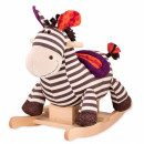 B Toys Igračka za ljuljanje Zebra
