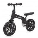 Bicikl Balance Bike Spider Black