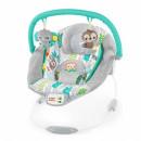 Kids II Bright Starts Muzička ležaljka sa vibracijom - Jungle Vibes 12312