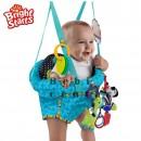 Kids II Dečiji džamper ljuljaška za vrata Bright Starts Bounce`n Spring 10410