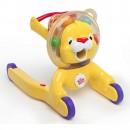 Kids II igračka za decu 3 u 1 guralica za prohodavanje 52093