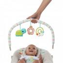 Kids II Lezaljka Bright Starts Happy Safari 11508