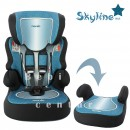 Nania auto sedište za decu Beline Skyline Blue