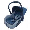 Auto sedište i nosiljka za bebe Pegolini Play Blue 0m+