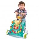 B Kids Guralica i igračka za decu sa zvukom i svetlom 3 u 1 Magarence