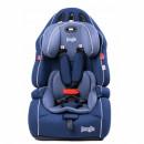 Jungle auto sedište za decu Max Blue 2 u 1
