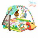 Kids II Disney Baby Podloga za igru Winnie the Pooh Happy as Can Bee 10996