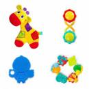 Kids II Teething Fun Gift Set 52253