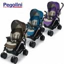 Pegolini kišobran kolica za decu Play